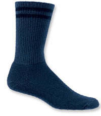 Thorlo Postal Approved Crew Socks