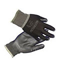 Ni-Tex Glove with Nitrile Grip Palm for Letter Carriers and Motor Vehicle Service Operators