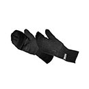 Convertible Fleece Mitten Glove