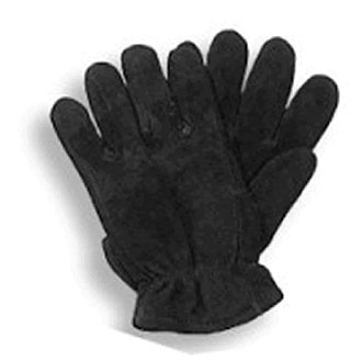 Deerskin Glove with Sport Styling for Letter Carriers and Motor Vehicle Service Operators