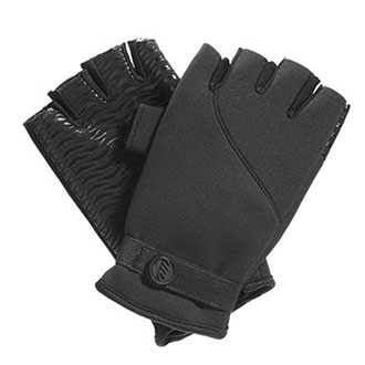 Half-Finger Neoprene Glove for Letter Carriers and Motor Vehicle Service Operators