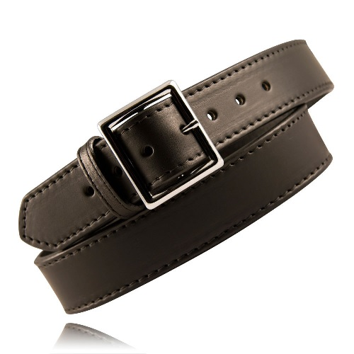 1 3/4IN GARRISON LEATHER BELT