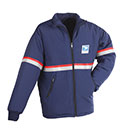 All Weather System Heavy Jacket/Liner for Men Letter Carrier