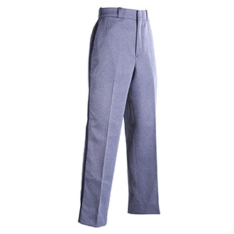 Comfort Cut Mens Medium Weight Postal Pants for Letter Carriers and Motor Vehicle Service Operators