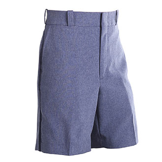 Comfort Cut Mens Postal Walking Shorts for Letter Carriers and MVS Drivers