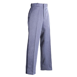 Comfort Cut Mens Lightweight Postal Pants for Letter Carriers and Motor Vehicle Service Operators