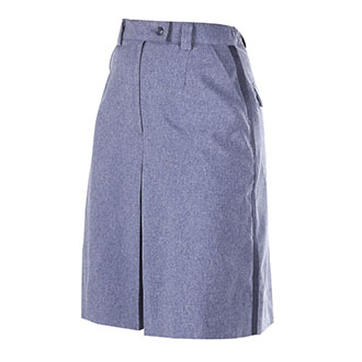 Womens Postal Uniform Culottes for Letter Carriers and Motor Vehicle Service Operators
