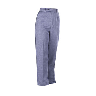 Womens Medium Weight Postal Slacks for Letter Carriers and Motor Vehicle Service Operators