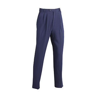 Womens Window Clerk Pants in Navy