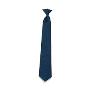 Mens Postal Uniform Tie Four In Hand for Carriers/MVS Drivers