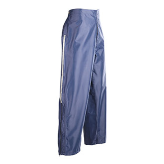 Womens Traditional Postal Rain Pants for Letter Carriers and Motor Vehicle Service Operators